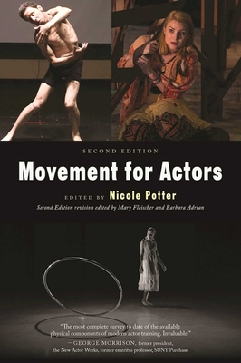 Movement for Actors (Second Edition) Cover Image