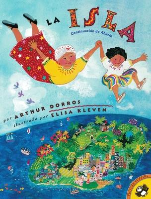 La Isla (Spanish Edition) Cover Image