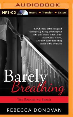 Barely Breathing Cover Image