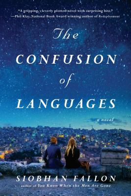 The Confusion of Languages Cover Image