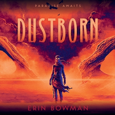Dustborn Cover Image