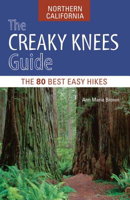 The Creaky Knees Guide Northern California Cover