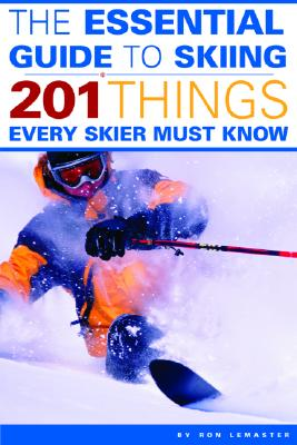 The Essential Guide to Skiing Cover