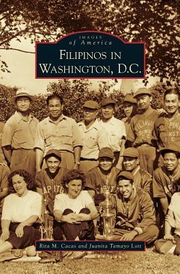 Filipinos in Washington, D.C. Cover Image