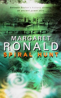 Spiral Hunt Cover Image
