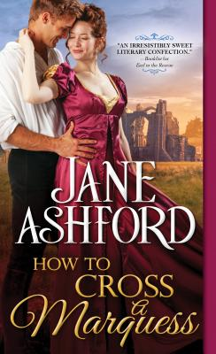 How to Cross a Marquess Cover Image