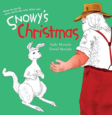 Snowy's Christmas Cover Image