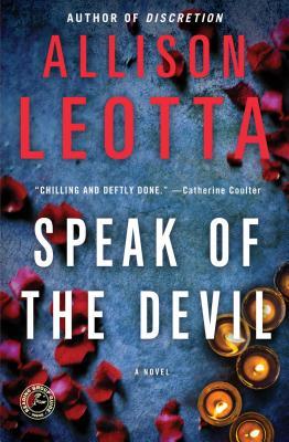 Cover for Speak of the Devil