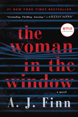 The Woman in the Window Cover Image