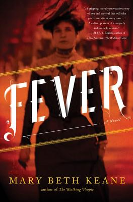Fever: A Novel Cover Image