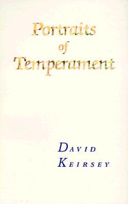 Portraits of Temperament Cover Image