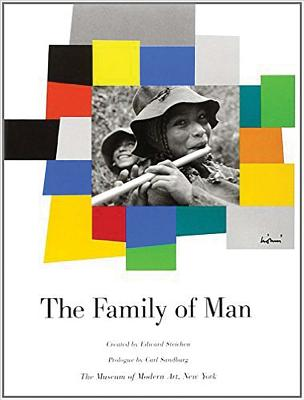 The Family of Man Cover Image