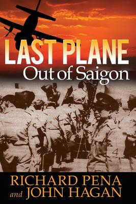 Last Plane Out of Saigon Cover Image