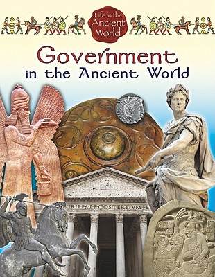 Government in the Ancient World Cover Image