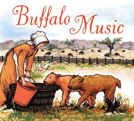 Buffalo Music Cover
