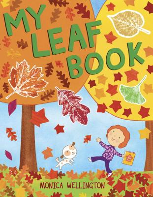 My Leaf Book Cover Image