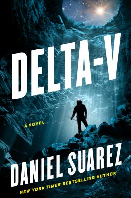Delta-v Cover Image