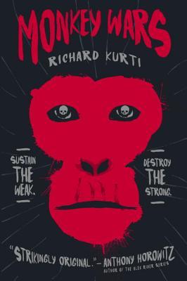 Monkey Wars Cover Image