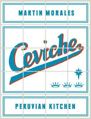 Ceviche Cover