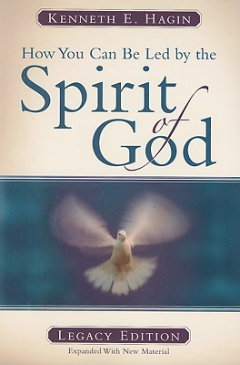 How You Can Be Led by the Spirit of God Cover Image