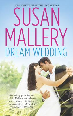 Dream Wedding Cover