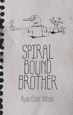 Cover for Spiral Bound Brother