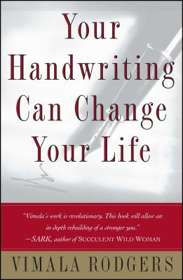Your Handwriting Can Change Your Life Cover Image