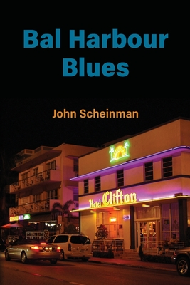 Bal Harbour Blues Cover Image