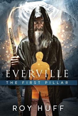 Everville: The First Pillar Cover Image