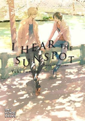 I Hear the Sunspot: Theory of Happiness Cover Image