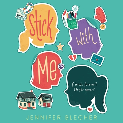 Stick with Me Cover Image