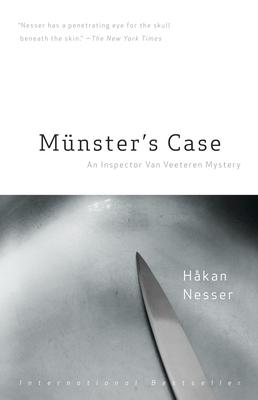 Munster's Case Cover