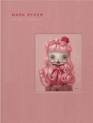Mark Ryden's Anima Animals Cover Image