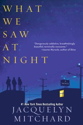 What We Saw at Night Cover