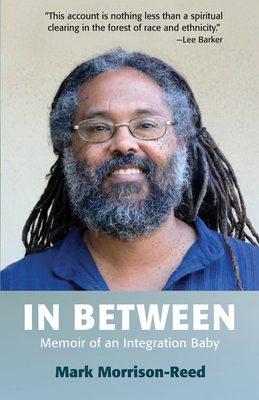In Between: Memoir of an Integration Baby Cover Image