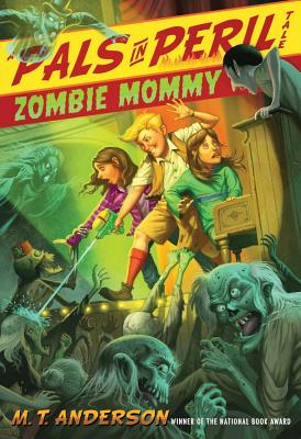 Zombie Mommy Cover
