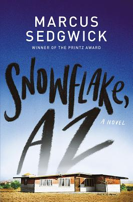 Snowflake, AZ Cover Image