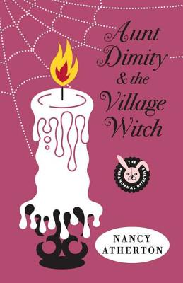 Aunt Dimity and the Village Witch Cover