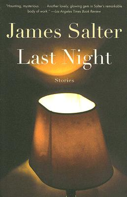 Last Night (Vintage International) Cover Image