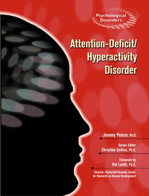 Attention-Deficit/Hyperactivity Disorder (Psychological Disorders) Cover Image