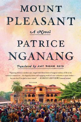 Mount Pleasant: A Novel Cover Image