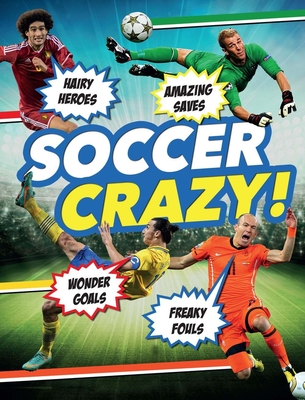 Soccer Crazy! Cover Image