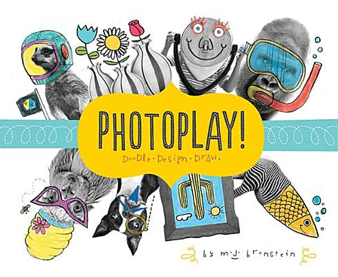 Cover for Photoplay!