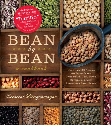 Bean by Bean Cover