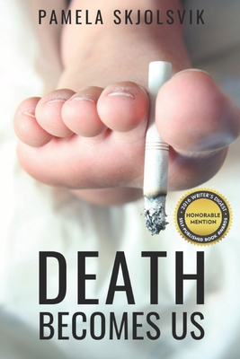 Death Becomes Us Cover Image