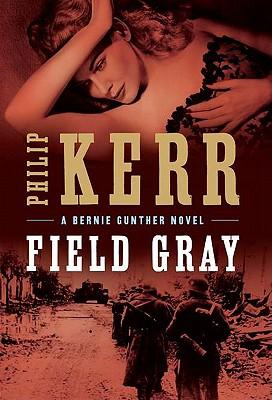 Field Gray Cover