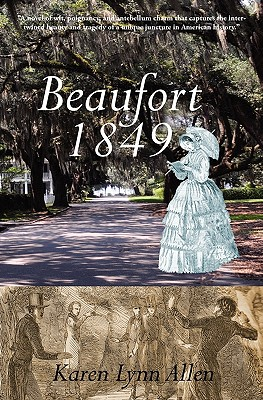 Beaufort 1849 Cover