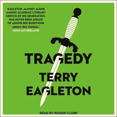 Tragedy Lib/E Cover Image