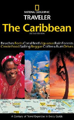 The Caribbean Cover Image