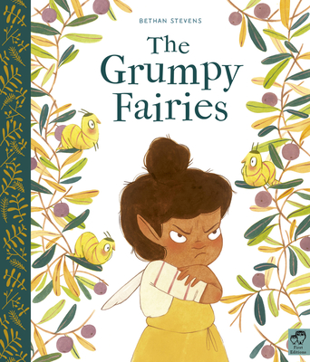 Cover for The Grumpy Fairies